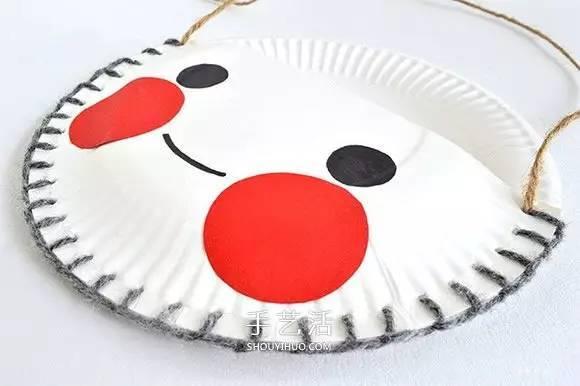 餐盘手工制作收纳包 儿童收纳包diy图解教程