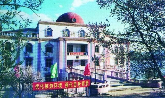 九十年代佳木斯加强生态保护蓟县天一绿海别墅图片