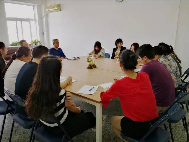 心得交流促成长教师位置研习交流高三高考启动真题初中部潞河中学图片