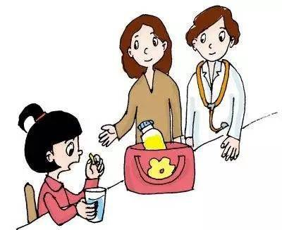 【金宝宝育儿】秋季儿童抵抗疾病常识