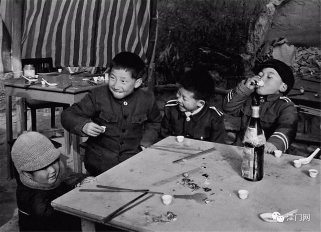 1989 陕西眉县 (开场子的警察)
