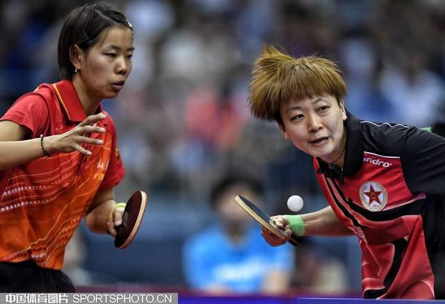 天津全运乒乓球板球比赛大盘点-体育频道-手机三根单项的搜狐木桩是什么图片
