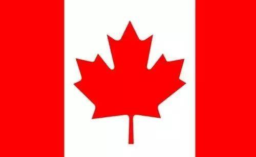 层林尽染,最美的季节遇见最美的加拿大