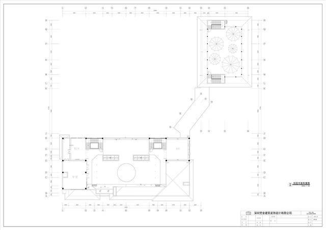 空间效果图 卫生间 ▼ 冯特幼儿园设计 - 空间布局图 平面布局图