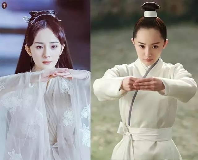 《无心法师2》陈瑶简直就是女扮男装教科书啊,应该不止跳跳一个人被她