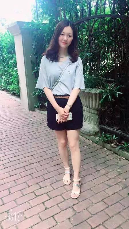 狂草美女学姐_21  跨考复试第一名是一种怎样的体验——17级上海大学mpacc美女学姐