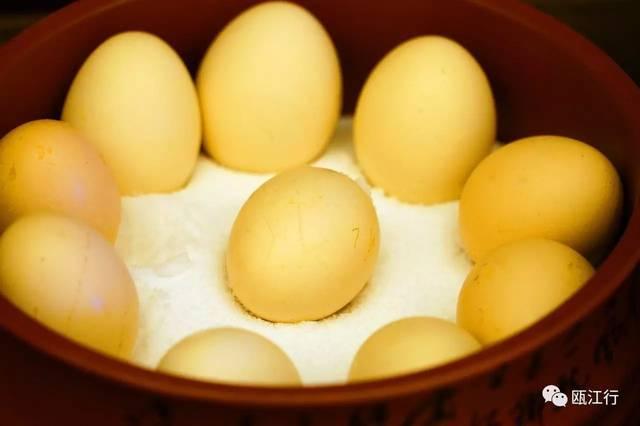 松阳鹊山鸡蛋