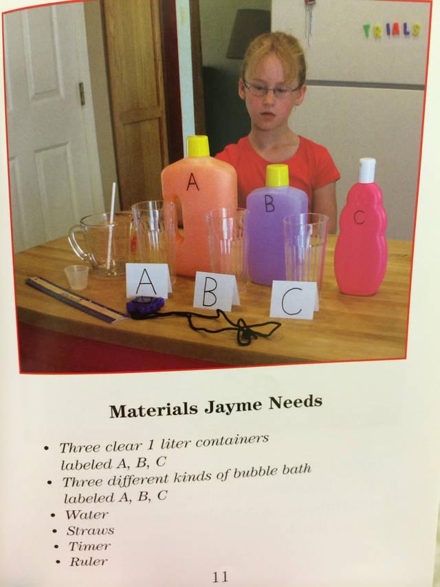 看美国老师给幼儿园孩子解释科学家是干嘛的