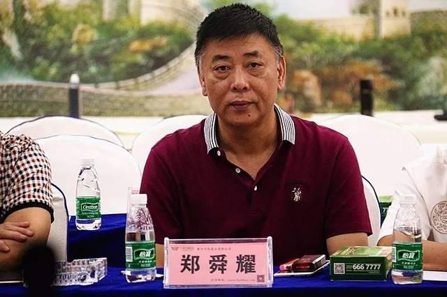 衡阳万恒置业董事长游晨辉致欢迎辞