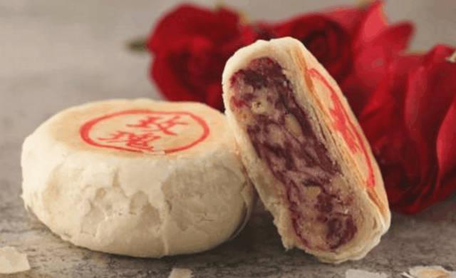 如今,苏式月饼制作技艺已被列入