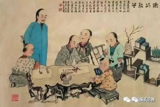 廖氏威武||岭南望族之廖氏宗祠