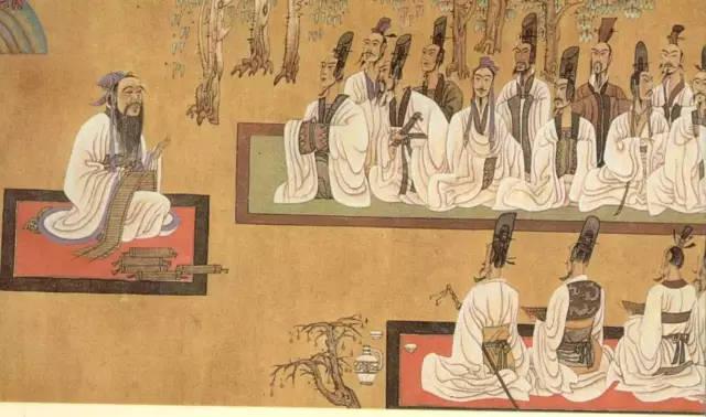孔子诞辰2568周年   圣人故事,教你人生大智慧