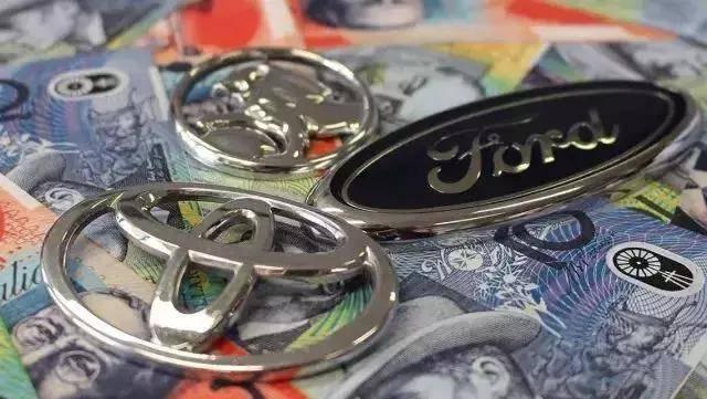 10月3日丰田汽车将关闭澳大利亚墨尔本的工厂一个时代终结了_凤凰