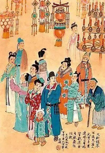 起初, 有大臣提议将唐玄宗的生日作为国家节日,取名