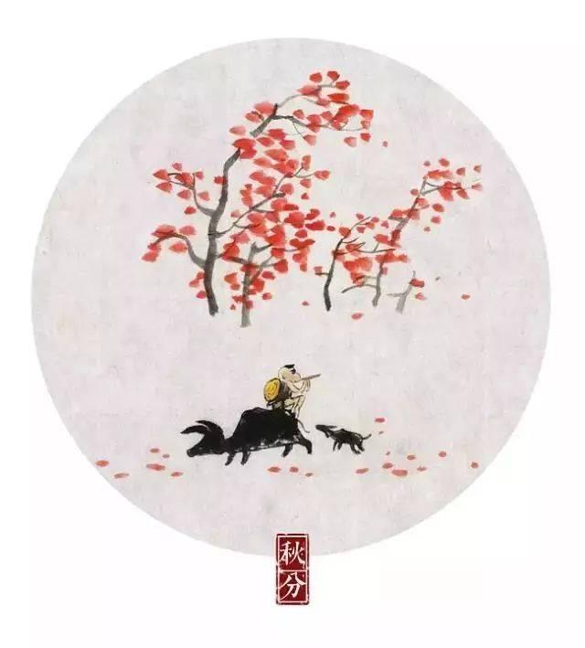 """二十四节气申遗成功, 由此被誉为""""中国第五大发明"""", 小林老师也成了图片"""