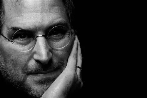 史蒂夫·乔布斯:美国苹果公司联合创办人图片