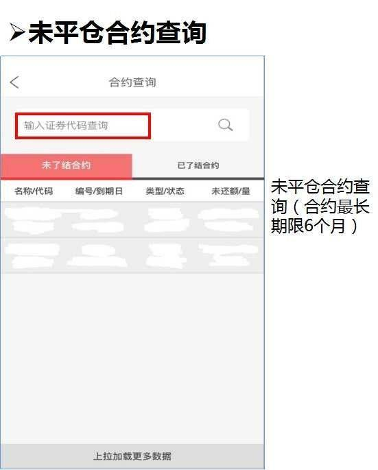 【业务融资】教程端:提示融券操作指南macbookair2013拆手机机图片