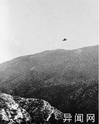 近百年来最真实的外星人ufo照片曝光