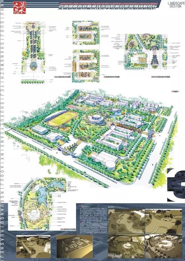 目录1022-优秀建筑系作业设计400份(版面排版可参考)图片