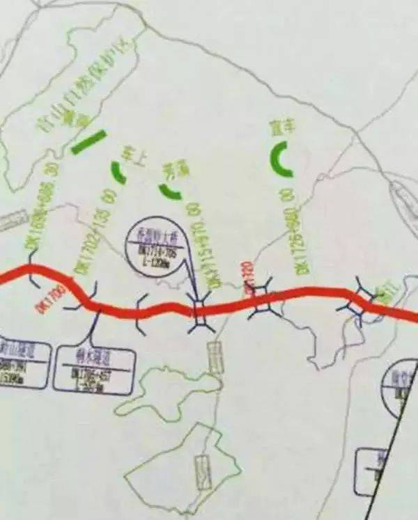 浏阳市城区规划图2020