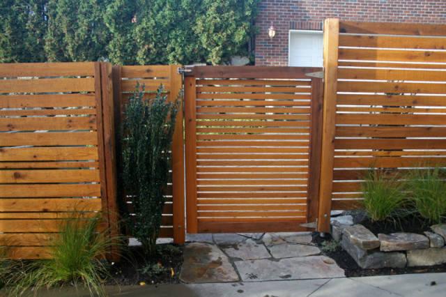 【民宿细节】景观围墙和围栏,美得不要不要的图片