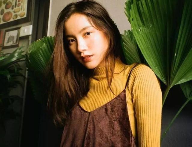 用最不同的泰国网红妹子告诉你,真正干净清爽的妆容是