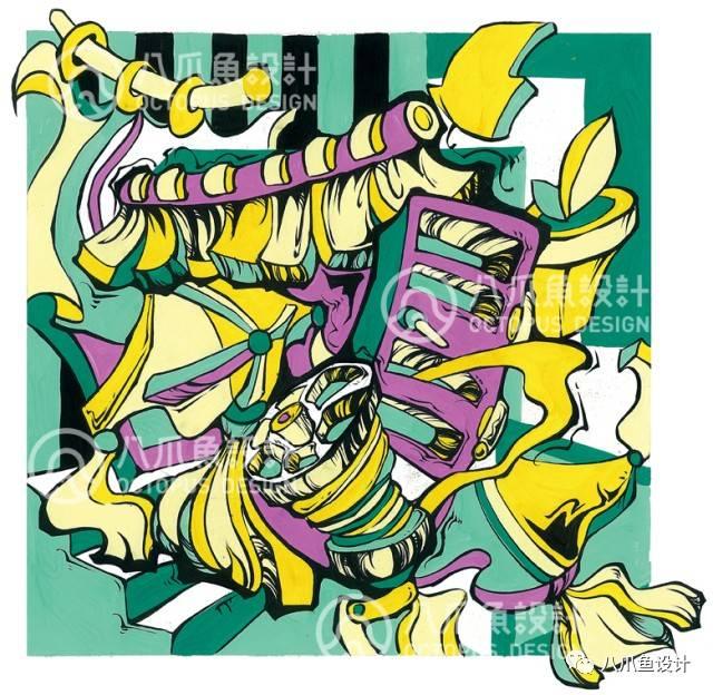 让我们来看看这本书是什么样子的吧~ 吉艺鲁美 范画欣赏 鲁迅美术学图片