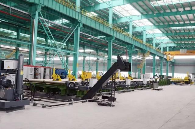 设备新增并改善 靖江大明产能将迎来大提升-科技频道