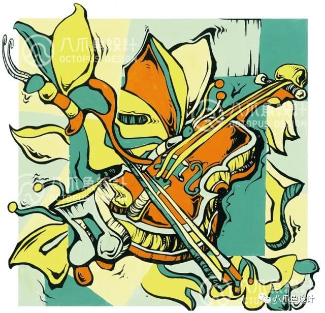 让我们来看看这本书是什么样子的吧~ 吉艺鲁美 范画欣赏 鲁迅美术图片