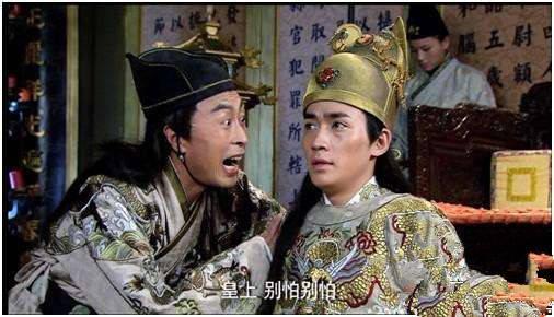 藩王造反,皇帝要御驾亲征!大将:将藩王放了,让皇帝自个抓
