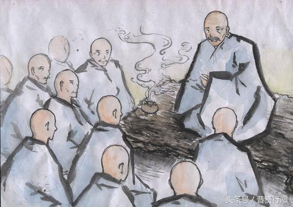 佛,法,僧的真正含义是什么?