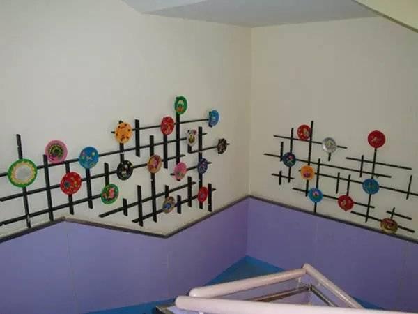 【环创】300款幼儿园冬季环创五大区域(楼梯+区角+吊饰+墙饰+主题墙)