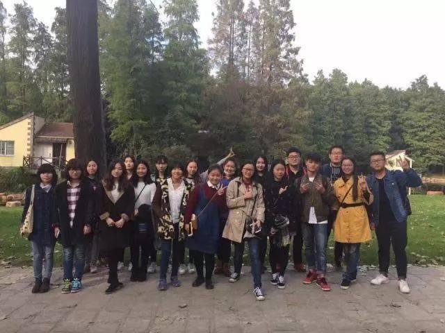 上海师范大学天华学院校团委学生会招新正式启动