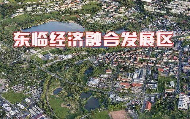 东乡区最新规划图