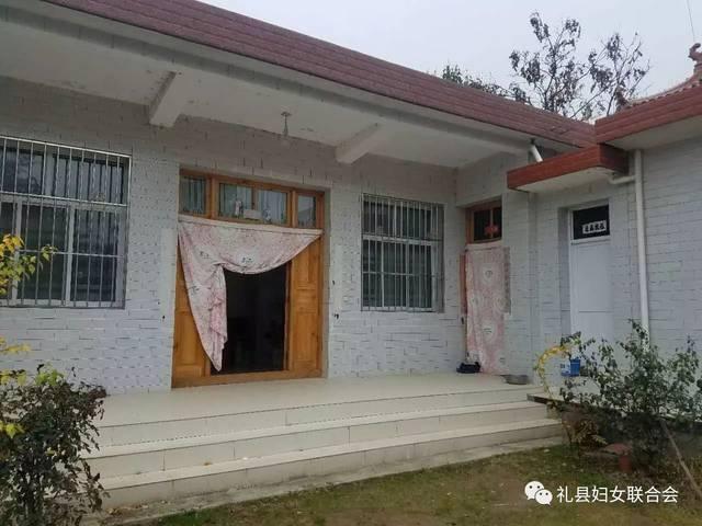 甘肃礼县农村房子图片