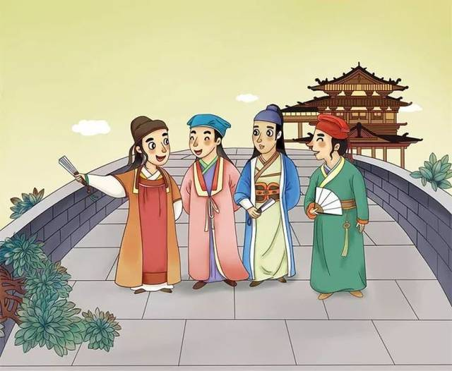 """中国古代家具界的""""四大才子"""",你知道几个?图片"""