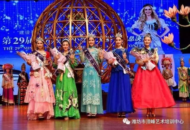 11月11日晚,第29届世界模特小姐大赛中国总决赛在深圳举行,光芒四射