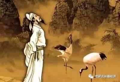 【中亚五国】李白的出生地在中亚碎叶?_南国七星彩论坛