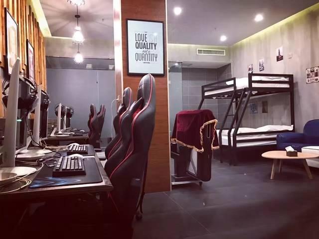 秒杀|郑州首家电竞真人情趣!超大视频,酒店配椅爪空间八顶级v真人主题图片