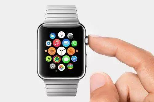 第三代 apple watch还带来了一个更快的处理器和气压计,体验更好.图片