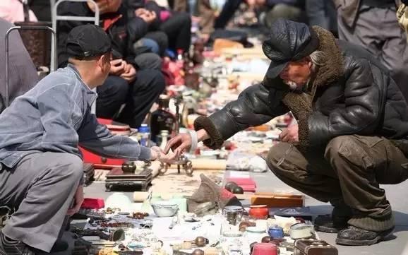 广州古玩赝品第一案:挑战古玩买卖潜规则