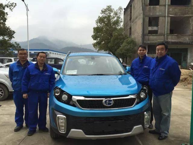 人说昌河汽车这四年_北京赛车一天赢500难吗