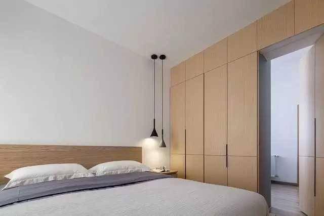 背景墙 房间 家居 酒店 设计 卧室 卧室装修 现代 装修 640_427