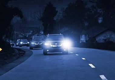 关注汽车灯光问题,提升夜间行车安全