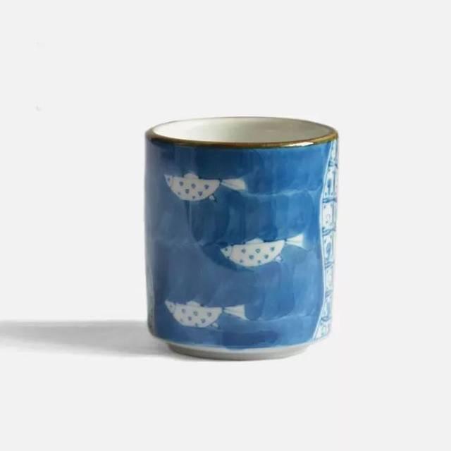 【享乐生活节】艺术入门第三波:陶瓷杯手绘diy
