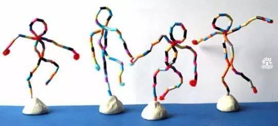 八音盒小人跳舞的原理_跳舞的小人
