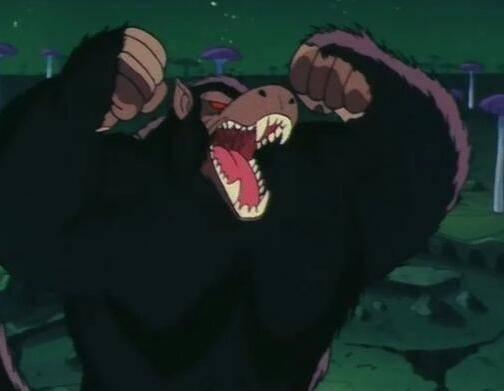 海贼王,兔子加洛特变狼的真正能力即将揭秘:尾田又要致敬龙珠?