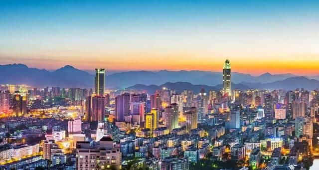 20年温州全国gdp排名_2021年,最新TOP40城市GDP排行榜