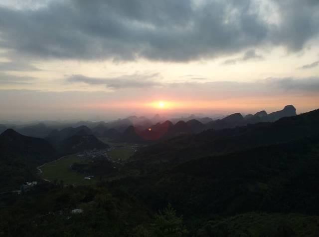 【連南碧桂園】|尋找連南最美的風景·主題攝影作品開始投票啦!