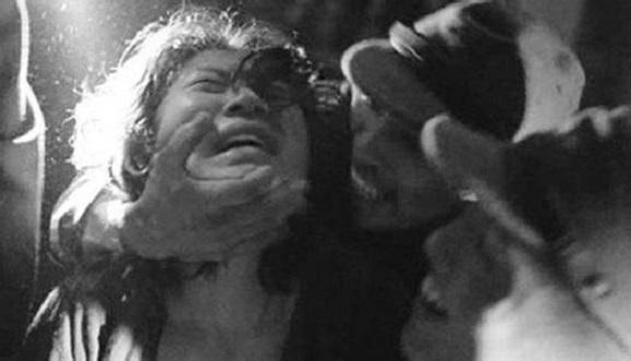 奸淫女高中生_慰安妇痛诉日军暴行:日军为了方便奸淫,不让她们穿衣服!